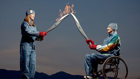 Paralympic-torch-relay