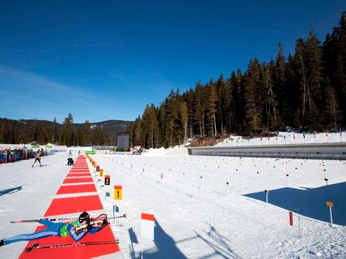 WOP biathlon