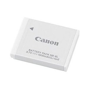 Canon s90 battery
