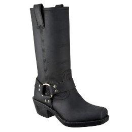 Target Boot Black