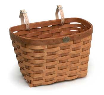 Basket peterboro