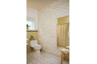 Koi fish tiles
