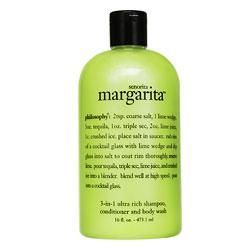 Margarita Bubble Bath
