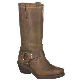 Target Boot Brown