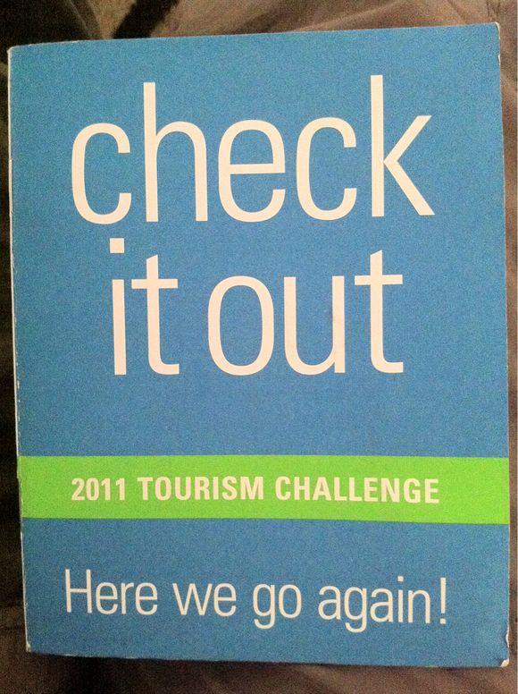 Vancouver Tourism Challenge