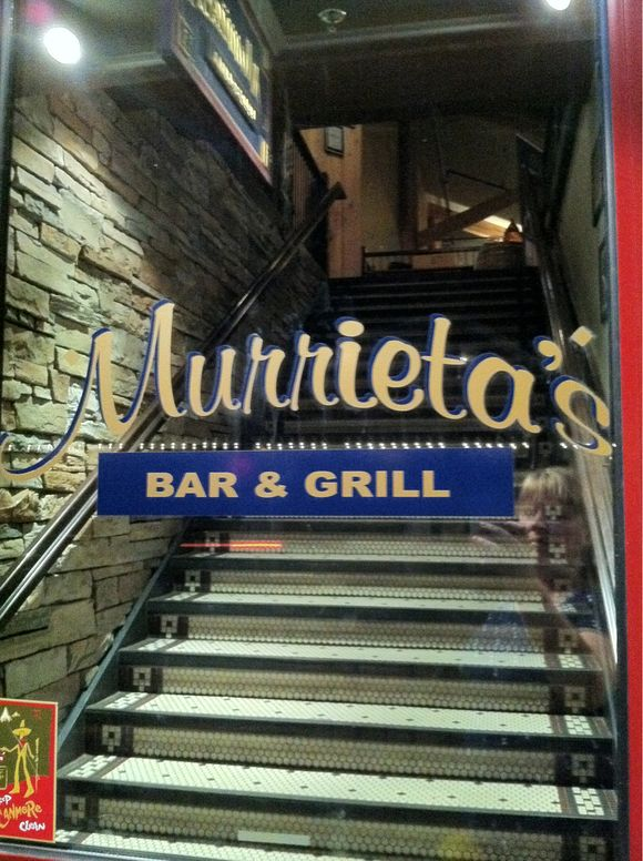 Murietta's Bar and Grill