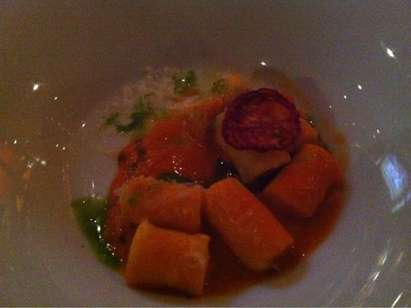 $30.00 Anniversary Dinner at Araxi in Whistler