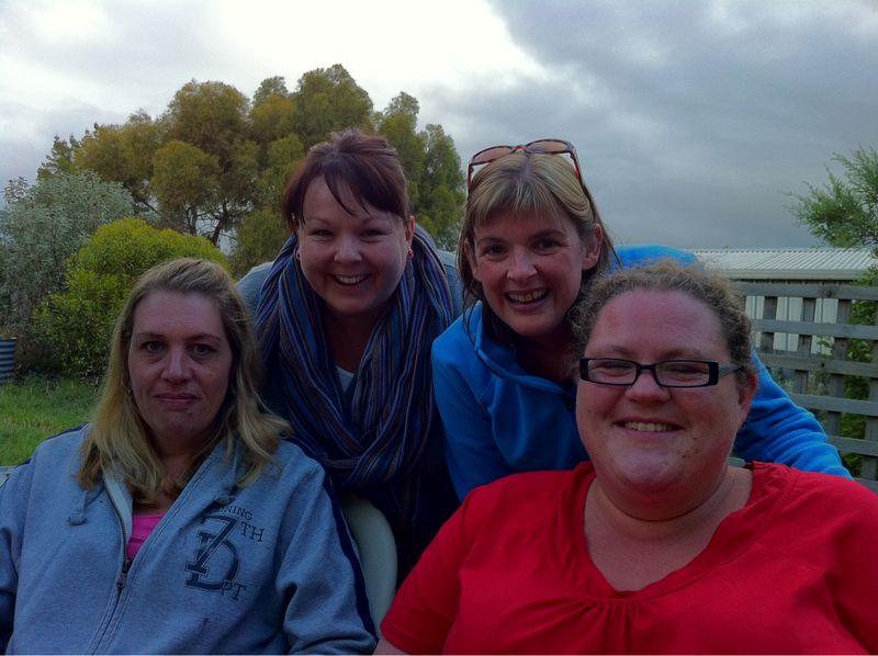 Weekend in Hobart Recap