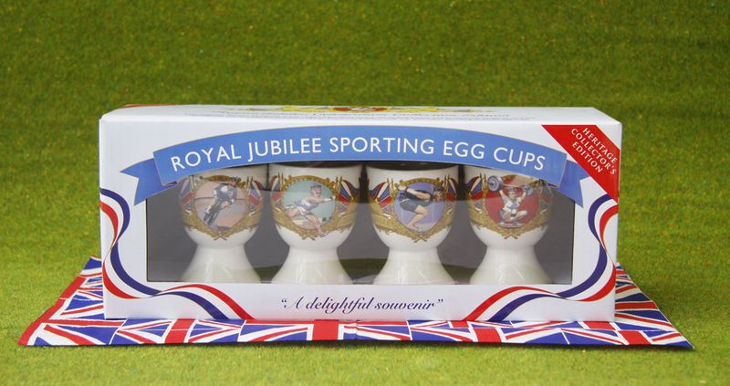 Regal Egg Cups