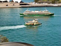 Sydney_ferries