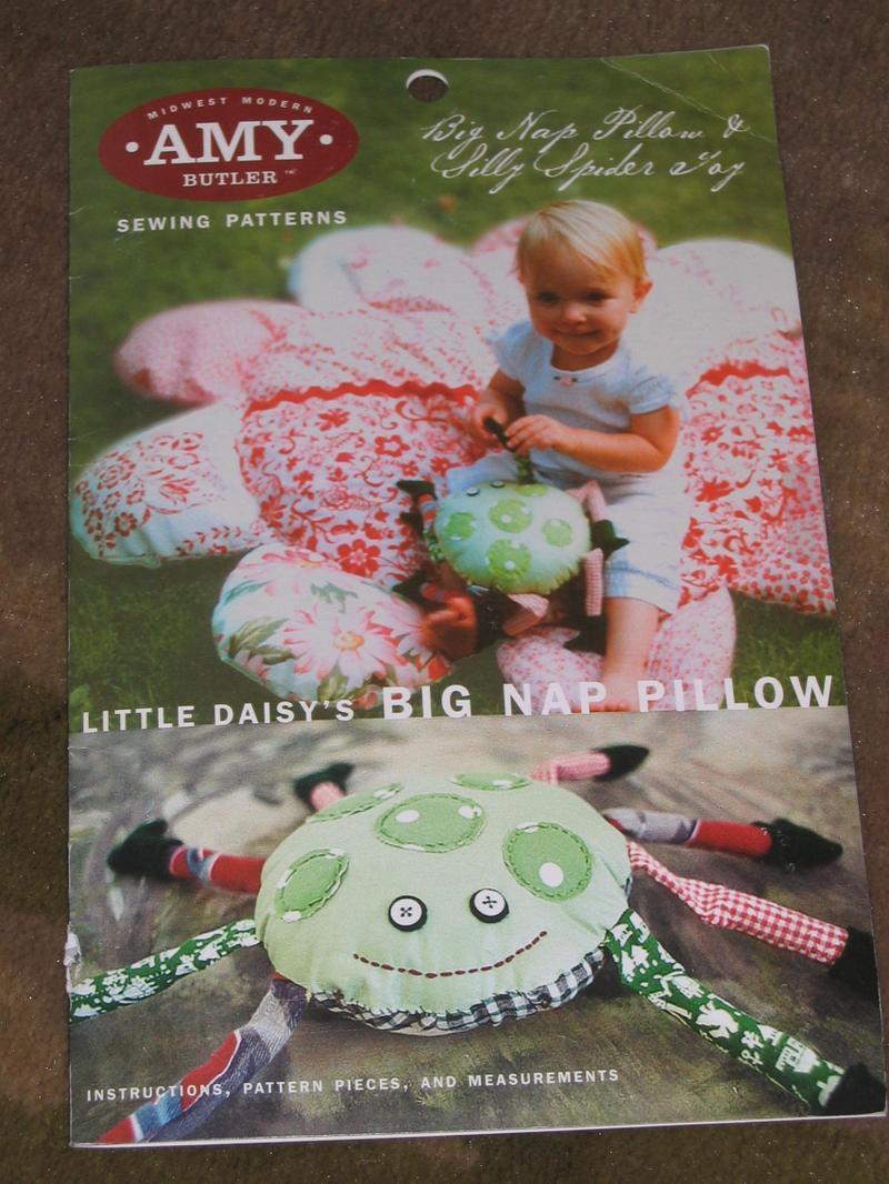 Daisy_nap_pillow_pattern
